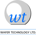 Wafer Technology advert